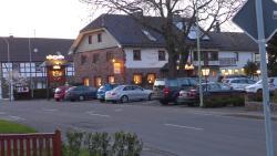 Hotel Restaurant Schmidter Bauernstube
