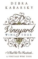 A Vineyard Wine Tour