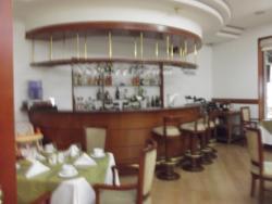 Restaurant Pomarrosa