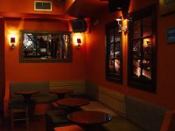 Templários Bar