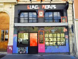 ‪Slag Heaps Bar & Pub‬