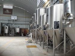 Cerveceria Primus
