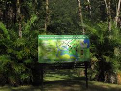 Parque Natural Municipal Raimundo Goncalez Malta