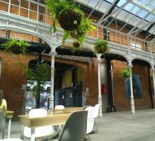 Cafe La Mancha