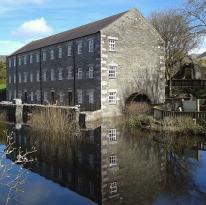 The Mill on the Fleet