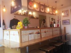 Hanana Sushi Bar