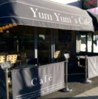 Yum Yums Cafe