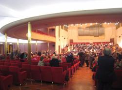 """Auditorium Rai di Torino """"Arturo Toscanini"""""""