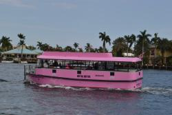 Water Shuttle Fort Lauderdale
