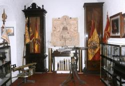 """Museo Militar """"El Desnarigado"""""""