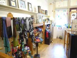 Heartwood Contemporary Crafts Gallery