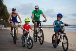 Bike On Australia
