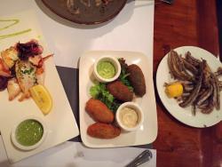 Restaurant Parra