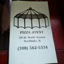 Perry's Pizza Joynt