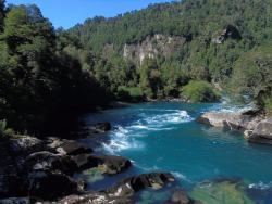 Futaleufú River