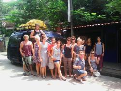 Gekko Trails Explorer El Salvador