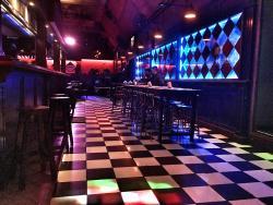 Gutierrez Bar