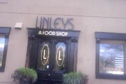 Linleys a Food Shop