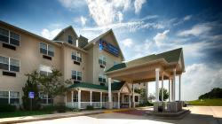 BEST WESTERN PLUS Independence Inn & Suites