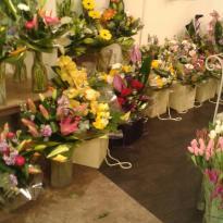 Baytree Flowers & Coffeehouse