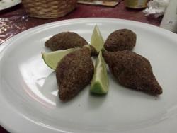 Sheik Arabe Fast Food