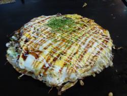 Kokoyanen Okonomiyaki Utsunomiya Branch