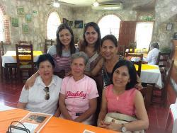 Restaurante Los Naranjos