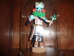 Erick Begay Native American Jewelry