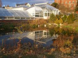 史密斯学院热带植物园