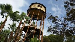 Water Tower Lookout