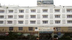 Comfort Inn Visakhapatnam