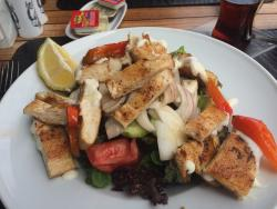 Crusoe Restaurant Cafe Bar