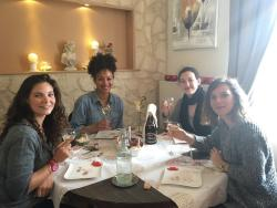 Auberge de Conde en Brie