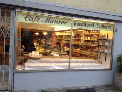 Maurers Cafehaus