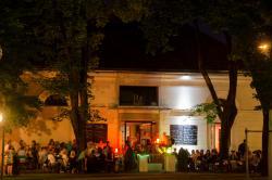 Park Haus - Das Cafe