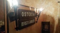 Osteria Rifugio D'Abruzzo