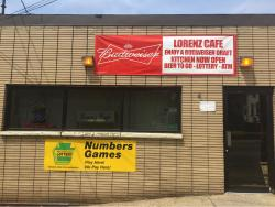 Lorenz Cafe