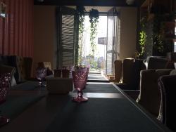 Tiramisu Bar