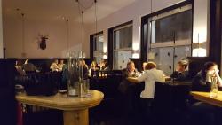 Stephan Die Gastwirtschaft Mit Bar