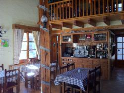 Cal Gabriel - El rebost del Pirineu