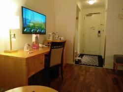 Superb hotel - Ultimate service.
