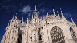 Milan Walking Tours