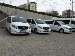 Kusadasi Transfers Ephesus Taxis