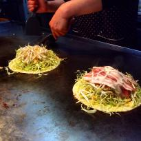 Okonomiyaki Takoyaki Vivi