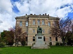 Strossmayer Square