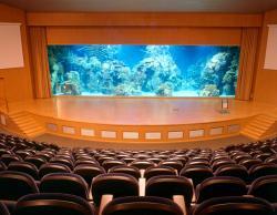 オセアノグラフィック水族館