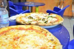 Bilba Pizzeria