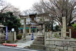 Iwai Shrine