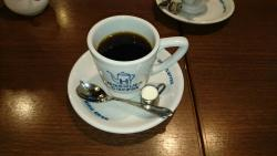 Hoshino Coffee, Hamamatsu Entetsu