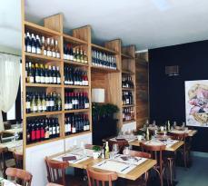 Restaurant Twenty Eleven